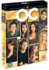 The OC Complete Season 4 TV Drama Series Four PAL Region 2 DVD UK