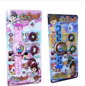 Reloj-YOKAI-YO-KAI-WATCH-YO-KAI-juguete-figure