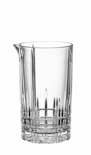 Perfect Mixer Glass Spiegelau