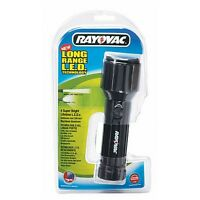 Rayovac 4 Led Aluminum Flashlight 3aa M4led3aa Free Shipping In Usa