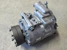 Klimakompressor Kompressor Klimaanlage AUDI S4 RS4 A4 B6 B7 8E 8E0260805AE