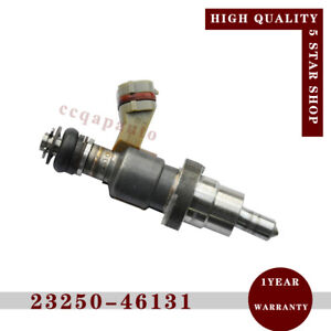 Denso-OEM-23250-46131-23209-46131-Fuel-Injector-Nozzle-For-Engine-JZX110