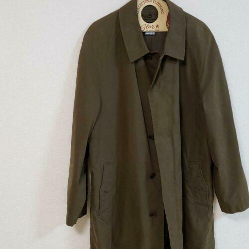 ISSEY MIYAKE trench coat men's size L AM1121