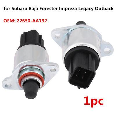 22650-AA192 Idle Air Control Valve For Subaru Baja Forester Impreza Legazy 98-04