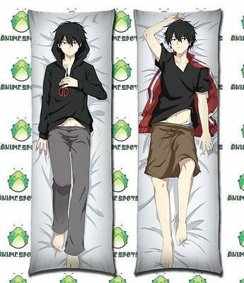 Kagerou Project Shintaro doujin NK072 Anime Dakimakura body pillow case