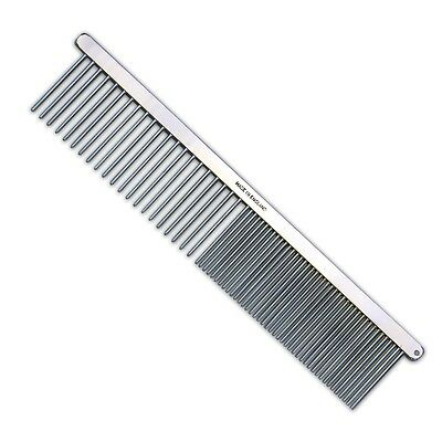 Millers Forge 606V Vista Greyhound Style Comb 7-1//2 Inch