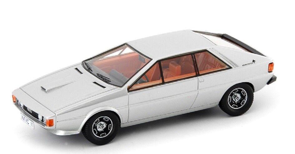 Autocult 1 43  06011-Audi-Association-di 06011-Audi-Association-di 06011-Audi-Association-di - Picche de 1973 c55be0