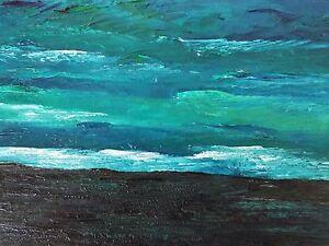BLUE-GREEN-SEASCAPE-Original-Painting-9-034-x12-034-Direct-from-Artist-Julia-Garcia