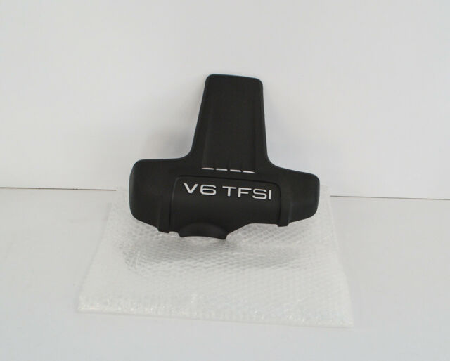 Audi A4 B8 3.0 TFSI Motorabdeckung 06E103927K 2015 Neu Original
