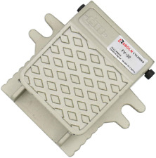 Pneumatic Foot Pedal Valve Fv 02 2 Way 2 Position 14 Pt Control Valve