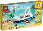 LEGO (31083) - Creator 3 in 1 Cruising Adventures, Playset Toy
