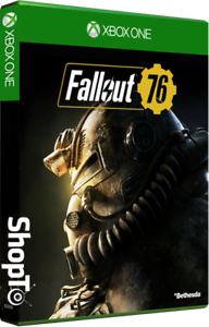 Details about Fallout 76 Xbox One