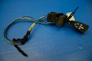 Bmw E36 Cruise Control Switch