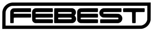 BMAB-031 Genuine Febest Arm Bushing Front Lower Arm 31106771194