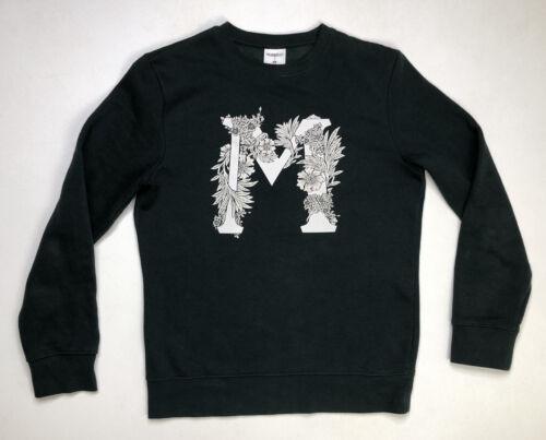 H&M X William Morris & Co Sweatshirt Men's Adult X