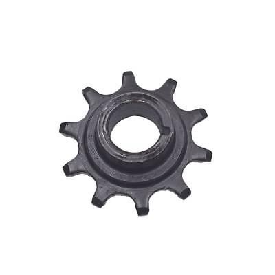 10 Tooth 10T Clutch Gear Drive Sprocket 49cc//66cc//80cc Parts Motorized Bicycle