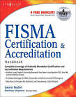 FISMA Certification and Accreditation Handbook by Laura Taylor, Laura A. Taylor (Paperback, 2006)