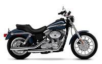Pr Gas Tank Stripes Replcs 2003 Dyna Super Glide Harley Davidson Anniv Tks101