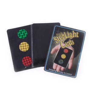 NEW-Magic-Traffic-Light-Super-Easy-Magic-Stocking-Filler-SL