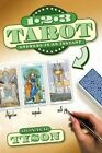 1-2-3 Tarot: Answers in an Instant by Donald Tyson (Paperback, 2004)