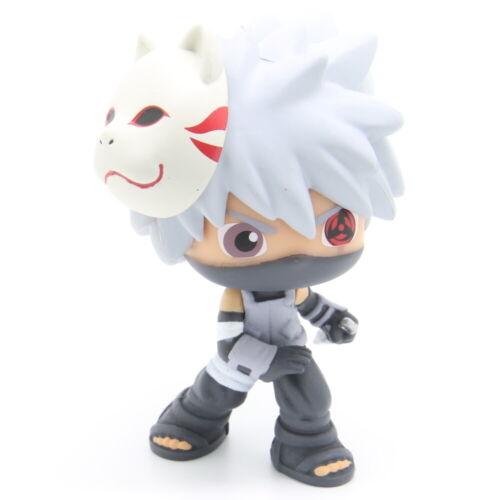 Funko Mystery Minis Shonen Jump Best of Anime Naruto Kakashi Hatake Anbu Hot ...