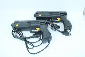 Sega-Saturn-Gun-Controller-Virtua-Cop-Japan-Ver-Segasaturn-tested-working