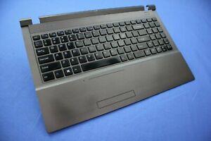 Clevo-15-6-034-W650SZ-Bottom-Case-Palmrest-Touch-pad-Keyboard