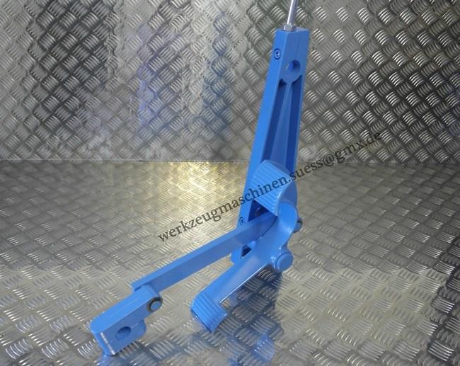 NeuFußhebel für Schechtl KS KSV 200 250 Fußpedal