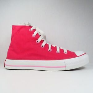 120bf23c0da Converse Chuck Taylor All Star Unisex Shoes In Pink Size 5 (Men) 7 ...