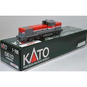 Kato-1-705-Diesel-Locomotive-DE10-HO