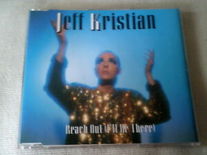 JEFF KRISTIAN  REACH OUT I039LL BE THERE  UK CD SINGLE - <span itemprop=availableAtOrFrom>Gloucester, Gloucestershire, United Kingdom</span> - Please return Item within 7 days in unsatisfied for a refund or replacement Most purchases from business sellers are protected by the Consumer Contract Regulations 201 - Gloucester, Gloucestershire, United Kingdom