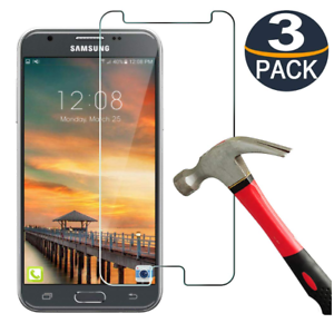 3x-Tempered-Glass-Screen-Protector-For-Samsung-Galaxy-J3-Achieve-J3-Star-J3-2018