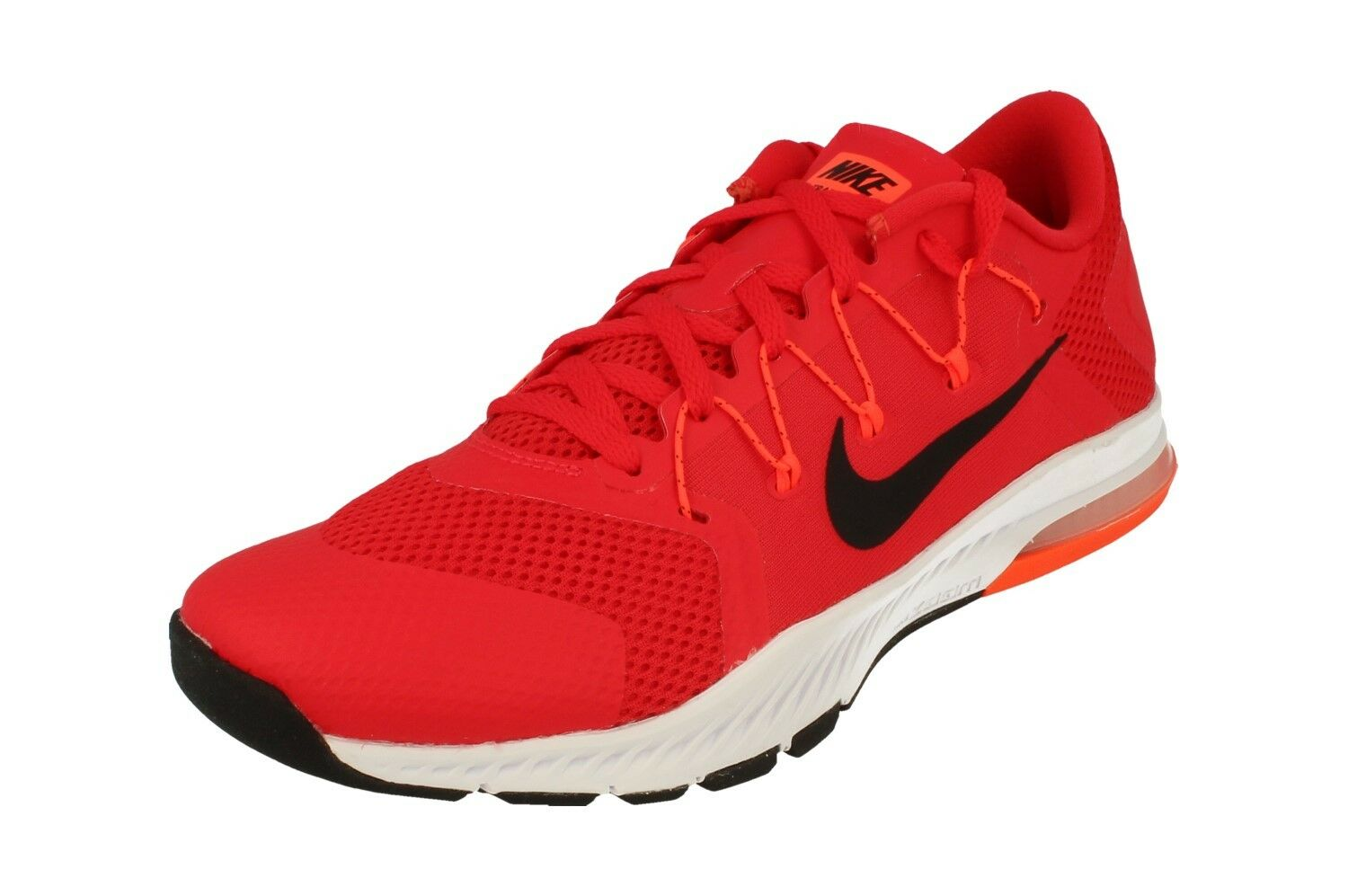 Nike Air Zoom Train Complete Mens Running Trainers 882119 Sneakers Shoes 600