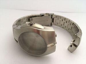 Weitere Uhren Sonstige Sector 470 3253470015 Strap And Case Orologio Watch Uhr Repair Stock St506 De Ideales Geschenk FüR Alle Gelegenheiten