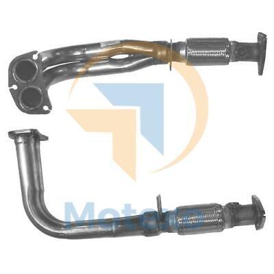 BM70503 HONDA ACCORD 1.8i 16v VTEC 10//98-2//03 Exhaust Front Down Pipe