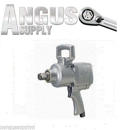 "Ingersoll Rand 1/"" Drive Heavy Duty Air Impactool Impact Gun Wrench  1770 ft//lbs"