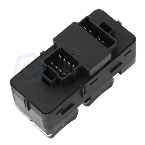 New Electric Power Window Switch Front Left for 2003 2004-2007 Saturn Ion Sedan