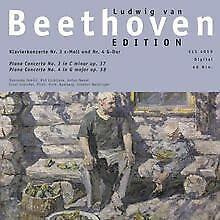 Klavierkonzerte 3 und 4 von Ludwig Van Beethoven | CD | Zustand sehr gut