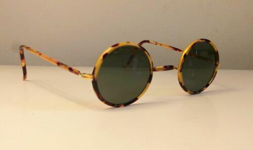 Vintage rayban round sunglasses john Lennon 1980'