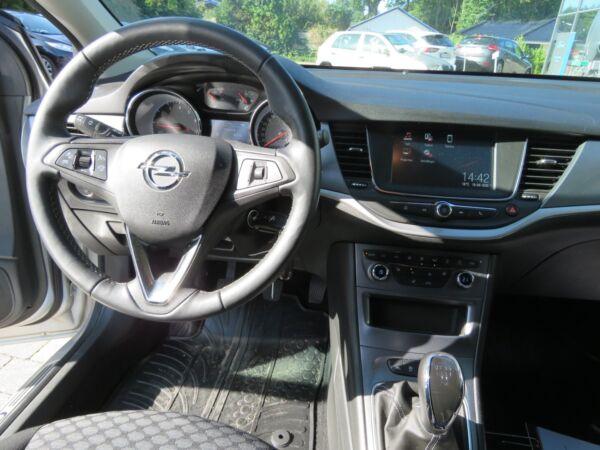Opel Astra 1,0 T 105 Enjoy - billede 5