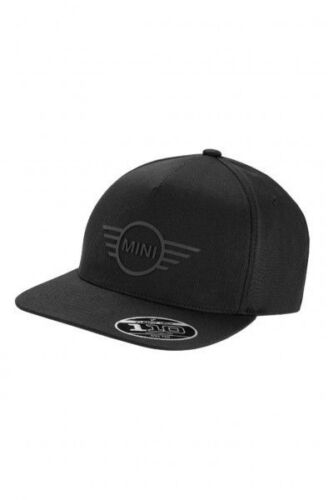MINI BASEBALL CAP BLACK 80162445655 LLOYD MINI CARLISLE ****