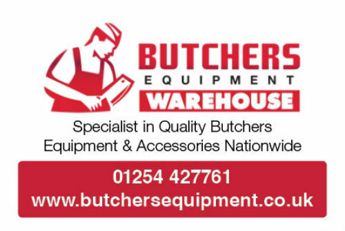 Blade For Butchers Quick Fit Stainless Steel Saw 45cm