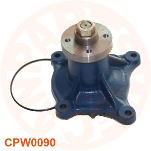 NEW-4D31T-4D31-4D32-ENGINE-WATER-PUMP-KATO-HD-5-7-CAT-E307-CANTER-HEAVY-TRUCK