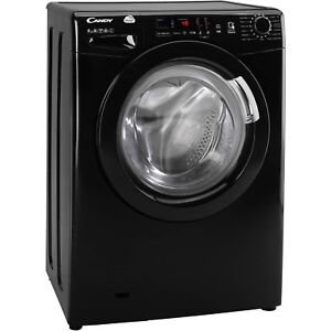 Як вибрати розумну пральну машину: Candy Smart Touch