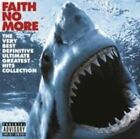 Faith No More - Very Best Definitive Ultimate Greatest Hits Collection 2cd