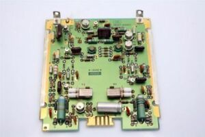 The Cheapest Price Hp Agilent 8901 Modulation Analyzer Board Card 8901-60007 Rich In Poetic And Pictorial Splendor Analyzers & Data Acquisition