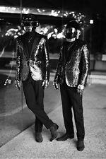 "173 Daft Punk - Thomas Bangalter Guy-Manuel de Homem-Christo 24""x36"" Poster"