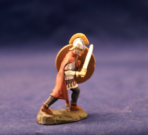 Sammelfigur// Antike//Roman Infantry 4th AD// Deagostini// OVP// Maßstab 1:32
