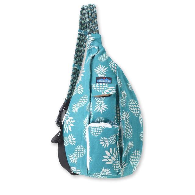Kavu Rope Bag In Pinele Passion
