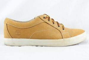 Top Shoes Suede Brown Womens Size